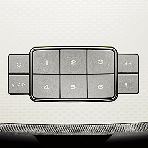 Bose SoundTouch 30 Series III kabelloses Music System weiß - 3