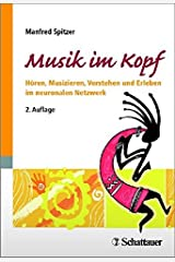Musik im Kopf Taschenbuch