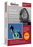 Curso de americano: Paquete completo (desde el nivel A1 hasta el C2): Software compatible con Windows/Linux/Mac OS X. Ap
