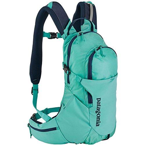 (Patagonia Unisex-Erwachsene Nine Trails Pack 14 Rucksack, Blau (Strt Blue), 36x24x45 Centimeters)