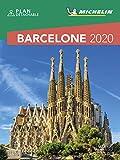 Guide Vert Week&GO Barcelone 2020 Michelin...