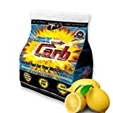 BEST RECOVERY DRINK - Max Carb x 1000g - Recovery & Energy Drink (REFRESHING ORANGE)