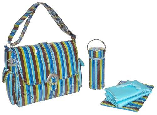 kalencom-borsa-per-pannolini-portatutto-con-fibbia-colore-righe-blu