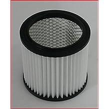Parkside LIDL PAS 500 C2 LIDL IAN 75872 - Filtro para aspirador de cenizas (con