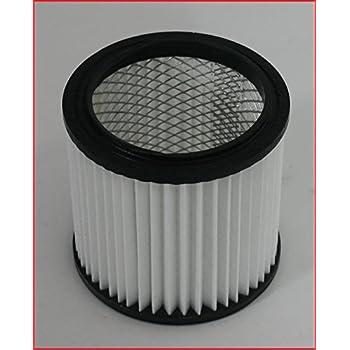 Kallefornia k702 filtre /à plis lavable cylindrique avec filtre parkside pNTS pour 30//30//30//6//7//8 aspirateurs 30//9