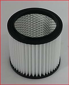 parkside lidl pas 500 b ian 66991 filtre pour aspirateur de cendres avec plis. Black Bedroom Furniture Sets. Home Design Ideas