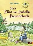 Mein Eliot und Isabella-Freundebuch