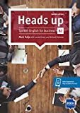 Heads up B2. Student's Book with audios: Spoken English for business