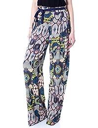 729750ba400e Amazon.fr   Desigual - Pantalons   Femme   Vêtements