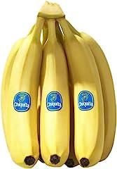 Banane Chiquita Categoria Extra, 1 Kg