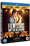 Film Stars Dont Die in Liverpool [Blu-ray] [2017]