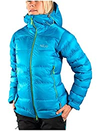 Rab Positron Womens Insulated Down Jacket
