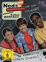 Neds ultimativer Schulwahnsinn - Staffel 1 [3 DVDs] hier kaufen