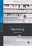 Key Concepts in Marketing (Sage Key Concepts series)
