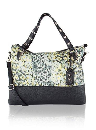 jessica-simpson-bolso-de-tela-para-mujer-negro-neon-leopard-talla-unica