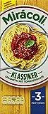 Mirácoli Spaghetti 2-3 Portionen Klassiker mit Tomatensauce
