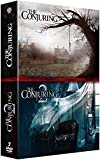 Coffret Conjuring : Conjuring : Les Dossiers Warren + Conjuring 2 : Le Cas Enfield - Coffret DVD