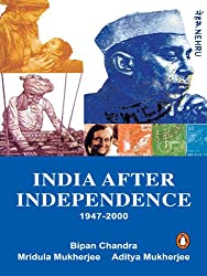 India After Independence: 1947-2000