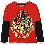 Harry Potter Hogwarts, Camiseta Para Niñas