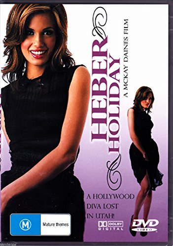 Heber Holiday [DVD-AUDIO]