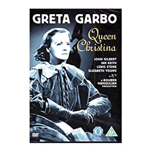 Queen Christina (DVD) [1933]