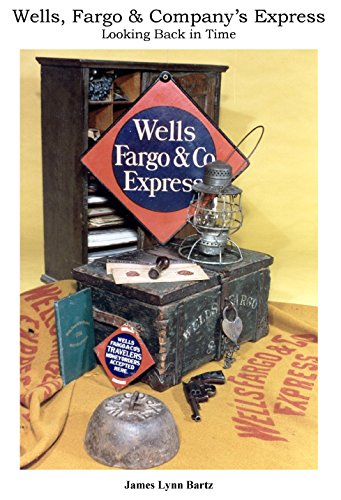 wells-fargo-companys-express-looking-back-in-time-english-edition