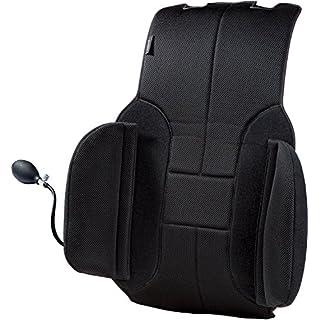 ad'just Lendenkissen Die Lösung bei Rückenschmerzen im Auto.