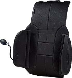 coussin lombaire ad 39 just pour voiture coussin pour le mal de dos en voiture. Black Bedroom Furniture Sets. Home Design Ideas