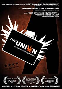 The Union - The Business Behind Getting High [2007] [DVD]