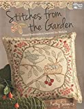 Stitches from the Garden: Hand Embroidery Inspired by Nature