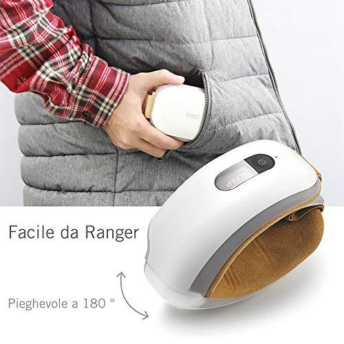 Zoom IMG-2 breo massaggiatore oculare dispositivo di