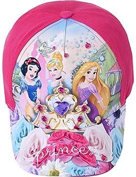 Tapas de niños niñas Character Disney princesa Sofía Minnie Mouse hadas Cap