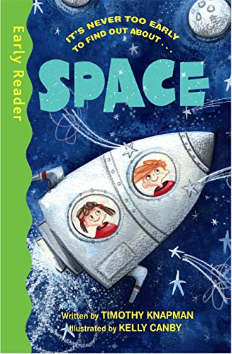 Space (Early Reader Non Fiction) (English Edition)