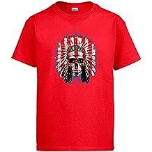 Camiseta Atlético de Madrid Indio