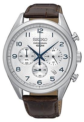 Reloj Seiko para Unisex SSB229P1
