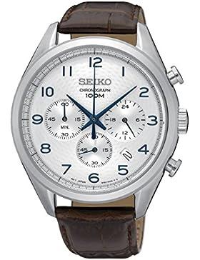 Seiko Herren-Armbanduhr SSB229P1
