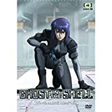 Ghost in the Shell - Stand Alone Complex, Vol. 04