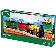 Brio 33722 - Safari-Zug