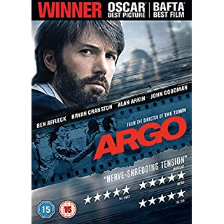 Argo [DVD] [2013]