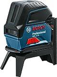 Bosch Professional Punkt- und Linienlaser GCL 2-15 mit Halterung RM