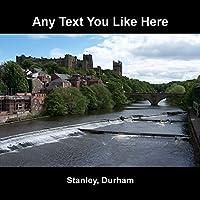 Stanley Durham Inghilterra, sottobicchiere di bevande
