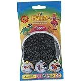 Dark Grey Midi Hama Beads (71) by Hama