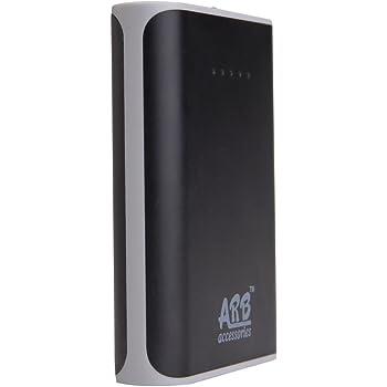 ARB AA4 10400mAH Power Bank (Black)