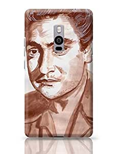 PosterGuy OnePlus Two Case Cover - Ashok Kumar   Designed by: HeartAtArt