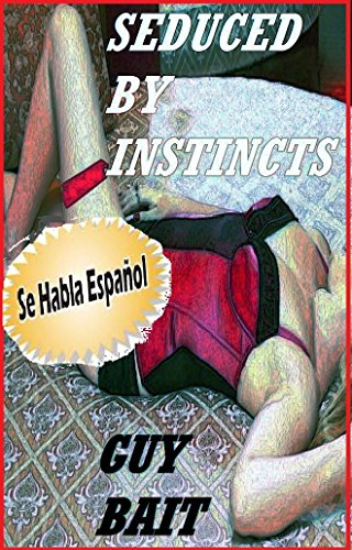 Seducido por los instintos: Garganta Profunda, Maduro, Adulto Consentimiento, Lay It On Me: Amor Me Harder ((ES) MILFMANIA nº 1) por Guy Bait