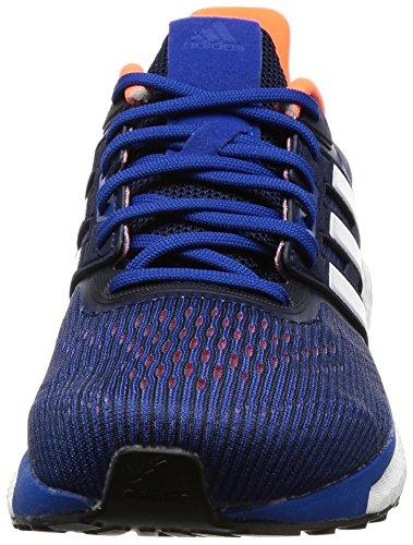 adidas Uomo Supernova M Scarpe Sportive Blu (Reauni/Ftwbla/Narsol)