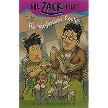 Zack Files 13: the Misfortune Cookie (The Zack Files) by Dan Greenburg (1998-09-08)