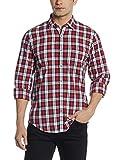 Peter England Men's Casual Shirt (890749...