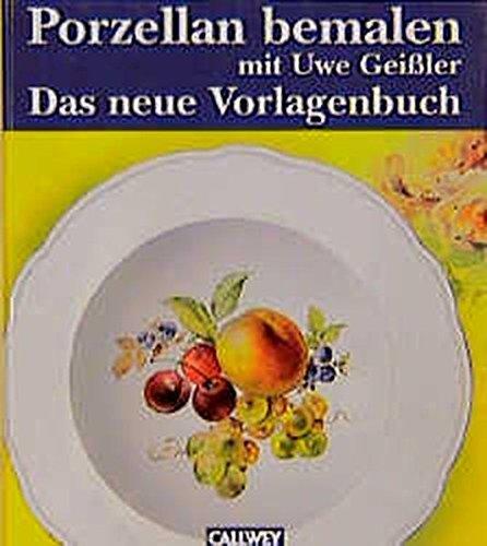 t Uwe Geißler, 2. Band: Das neue Vorlagenbuch ()