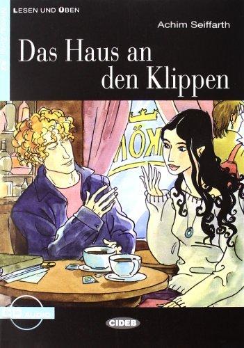 Das Haus an Den Klippen - Book & CD (Lesen Und Uben, Niveau Zwei) by Cinzia Medaglia (2002-12-19)